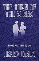 The Turn of the Screw (Arcturus Silhouette Classics)