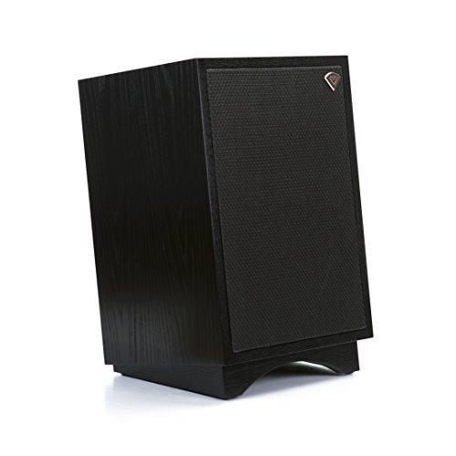 Klipsch Heresy III Anniversary 3-Wege Stand-Lautsprecher (100/400 Watt) schwarz (Stück)