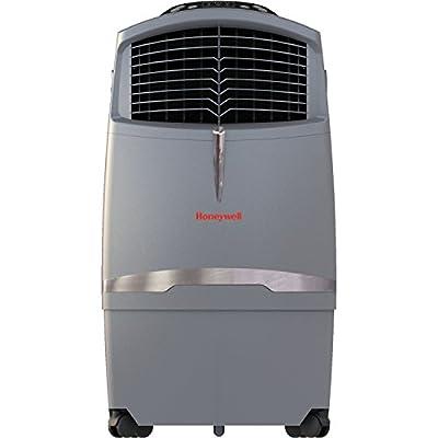 Portable Indoor/Outdoor Evaporative Air Cooler