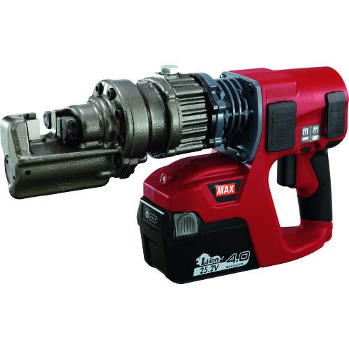 マックス(株) MAX 25.2V充電式ブラシレス鉄筋カッタ PJ-RC161-BC/2540A PJ-RC161-BC/2540A