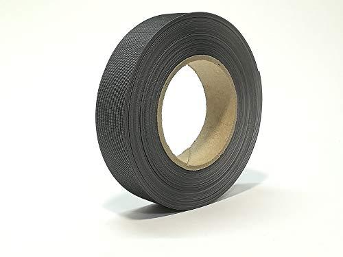 TMOX アイロン圧着式 3レイヤー適合 シームテープ テント ザック タープ シート レインウェアー メンテナンス用 (グレー, 15)
