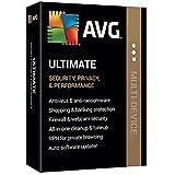 AVG Ultimate Multi-Device - 2 años