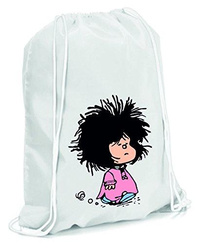 DrMugCollection Mochila Mafalda Sleep