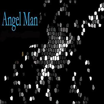 Angel Man (feat. George Scott Big Band)