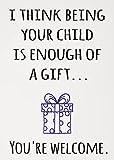 Geburtstagskarte   Weihnachtskarte für Erwachsene