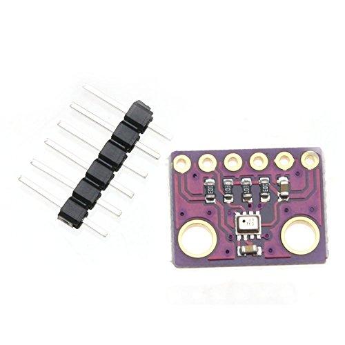 ARCELI Módulo de Sensor de presión atmosférico GY-BME280-3.3 de Alta precisión para Arduino