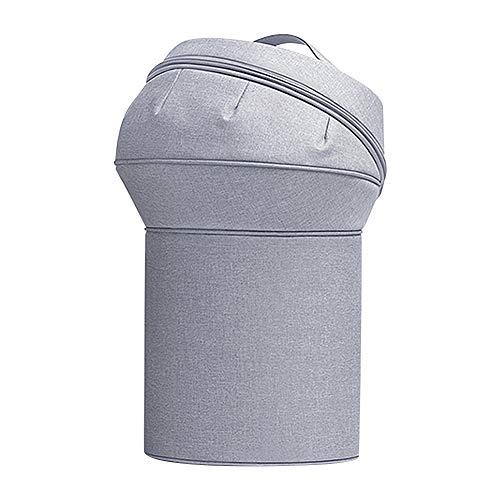 Yudesun Portatile Stoccaggio Borsa per Dyson BP01 Purificatore d Aria Torre Ventilatore - Tela Manica Pouch Protettivo Case per Dyson Purificatore d Aria