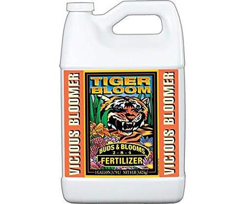 Fox Farm Tiger Bloom 1 Gallon