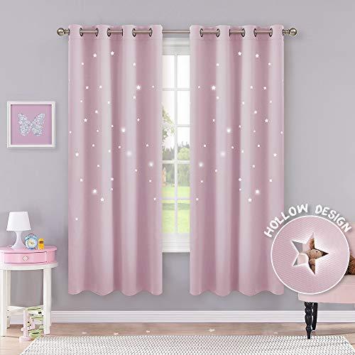 cortinas salon originales sin barra