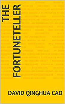 The Fortuneteller by [David Cao]