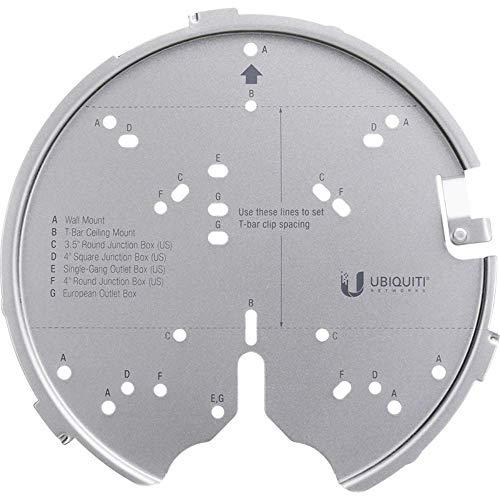 Ubiquiti Versatile Mounting System f. U-PRO-MP/HD/SHD, Aluminium