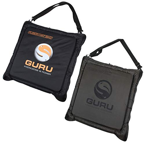 Guru Fusion Mat Bag (Black)