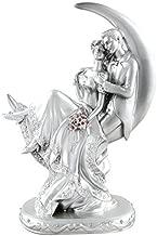 Aica Designer Romantic Valentine Love Couple Statue Showpiece Gifts