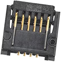 Odyson - Keyboard Backlight FPC Connector (4-Pin) Replacement for MacBook Pro 13
