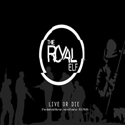 The Royal ELF