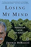 Losing My Mind book cover