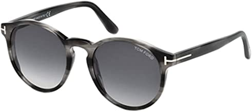 Sunglasses Tom Ford FT 0591 Ian- 02 20B grey/other/gradient smoke
