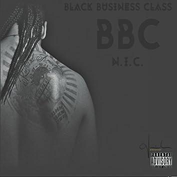 Black Business Class