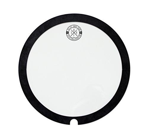Big Fat Kleine Trommel Original Trommel Kopf, 12-Zoll-Durchmesser