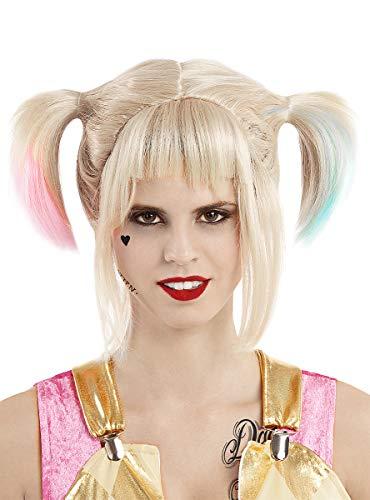 conseguir pelucas harley online