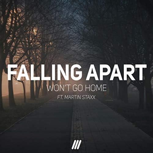Falling Apart feat. Martin Staxx