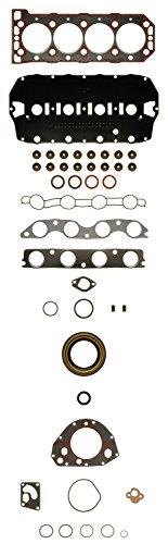 Ajusa 50186200 Jeu complet de joints d'étanchéité, moteur