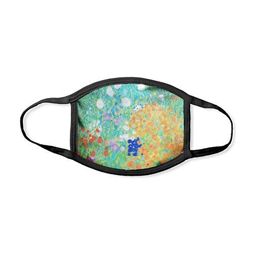Desconocido Reutilizable obra el jardín de Gustav Klimt