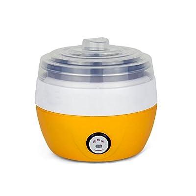Huanlemai Yogurt Maker ,Electronic Home Mini Yogurt Maker