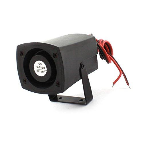 Componente eléctrico en forma de rectángulo 2 de alarma con conexión de...