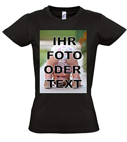 T-shirt bedrukt met eigen afbeelding of tekst, T-shirt ontwerper, T-shirt zelf vormgeven, T-shirt opdruk.