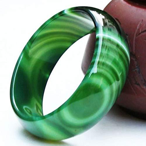 Braccialetto verde smeraldo da donna Green Nau Braccialetto YUPIO Jade Bracciale gioielli e certificato 66mm