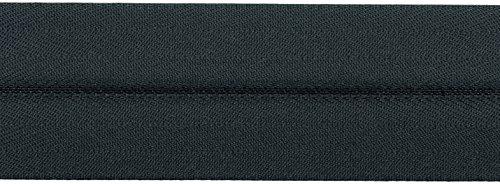 Ruther & Einenkel Teppicheinfassband selbstklebend 50 mm, Graphit/Aufmachung 10 m, Polyester, 1000 x 5 x 1.1000000000000001 cm