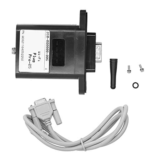 ABS Solar Inverter WiFi, Solar Inverter Modulo WiFi Remote Monitor WiFi per la generazione di energia solare fotovoltaica
