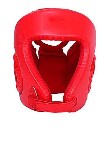 UJULUJ Kopfschutz für Boxen, MMA, Muay...