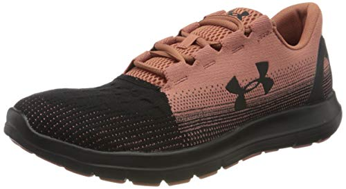 Under Armour Herren Remix 2.0 Sportschuhe , Braun (Cedar Brown/Black/Black (200) 200), 44 EU