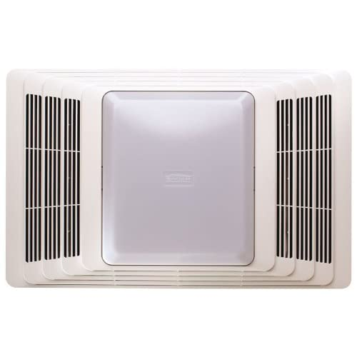Round Exhaust Fan With Light: Amazon.com