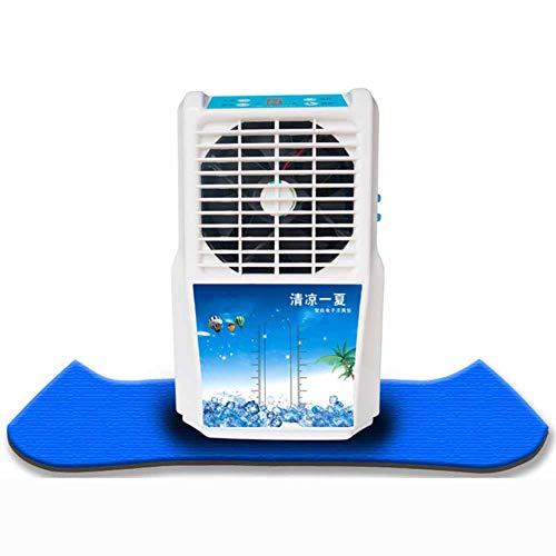 Summer Cooling Air Matras, 2,5 Grote Capaciteit Koelen Water Kussen, Energy Saving Milieubescherming Cool Mat,70CM