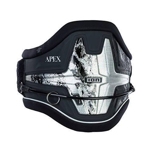 ION Trapezio Kite pour homme Apex 8 Black 2021