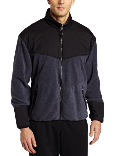 Traverse Shell Colorado Clothing Veste Homme Fossile, Fossile Taille L