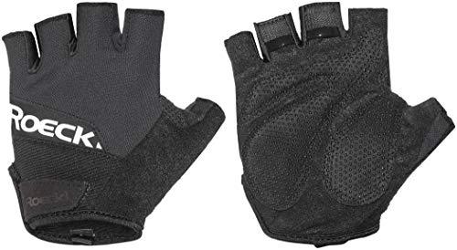 Roeckl Herren Bozen Handschuhe, schwarz, 9.5