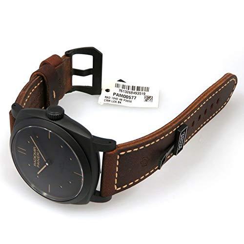 パネライPANERAIラジオミール19403デイズチェラミカPAM00577新品腕時計メンズ(W157840)[並行輸入品]