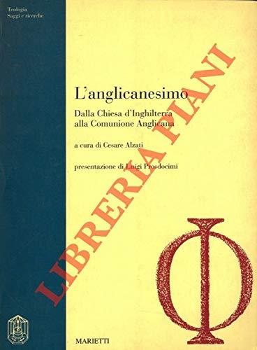 L'anglicanesimo