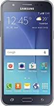 Samsung Galaxy J5 SSJ500MBK Factory Unlocked Dual Sim Smartphone - International Version (Black)