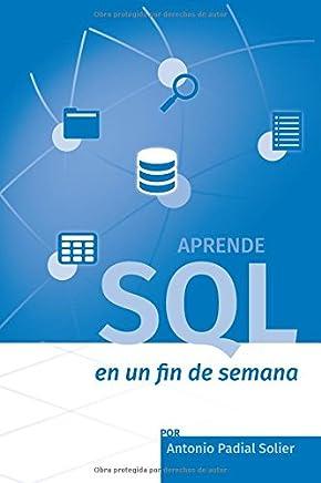 Amazon com: Spanish - SQL / Databases & Big Data: Books