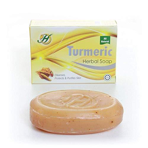 Turmeric Herbal Soap