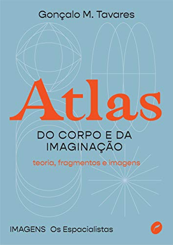 Atlas do corpo e da imaginação: Teoria, fragmentos e imagens