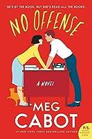 No Offense: A Novel (Little Bridge Island, 2)