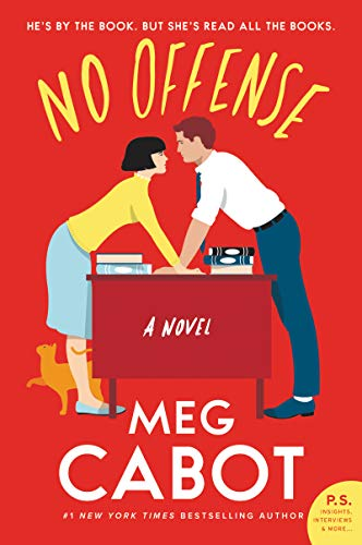 No Offense: A Novel (Little Bridge Island Book 2)