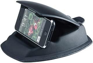 ME-USDM: i.Trek Universal Smartphone NonSlip Beanbag Friction Dashboard Mount for Garmin Nuvi TomTom Via GO Start Live XXL XL Magellan Roadmate GPS (Fits all 3.5 4.3 5 6 inch GPS)