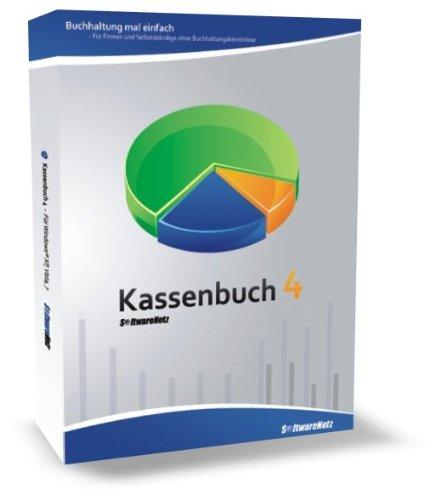 Softwarenetz Kassenbuch 4